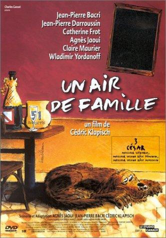Un air de famille / Семейная атмосфера (1996)