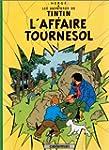 Les Aventures de Tintin, Tome 18 : L'...