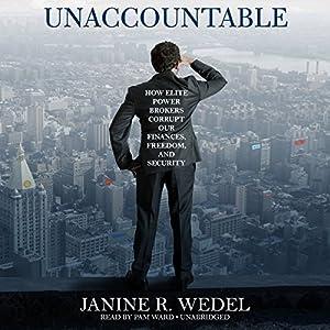 Unaccountable Audiobook