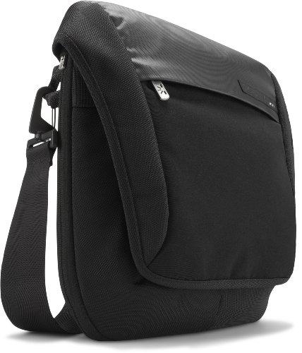 Case Logic NOXM-111 Aquila 11-Inch Shoulder Bag (Black)