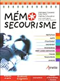 Mmo Secourisme