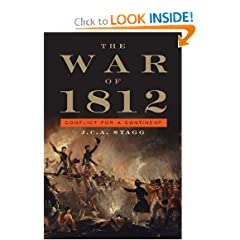 The War of 1812: Conflict for a Continent (Cambridge Essential Histories) by J. C. A. Stagg