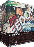 echange, troc Freedom (auteur d'Akira) - Intégrale - Edition Limitée [4 Blu-ray + Livret]