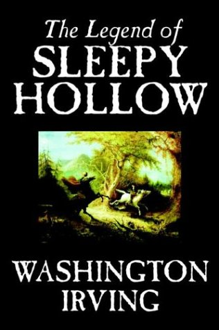 The Legend of Sleepy Hollow Free Book Notes, Summaries, Cliff Notes and Analysis