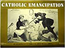 An introduction to the analysis of catholic emancipation
