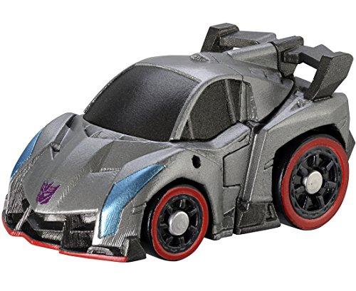 トランスフォーマー QT20 メガトロン(ランボルギーニ ヴェネーノ)
