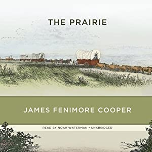 The Prairie Audiobook