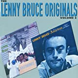 The Lenny Bruce Originals, Volume 2 (Reissue)
