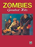The Zombies Greatest Hits (Sheet Music for piano/vocal/guitar)