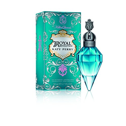 Katy Perry Killer Queen Royal EDP Spray 50ml Revolution