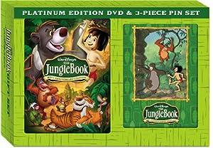 Walt Disney's Jungle Book