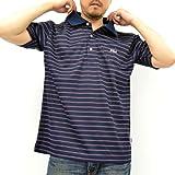 (フィラ)FILA 大きいサイズ 吸水速乾 ドライ ポロシャツ