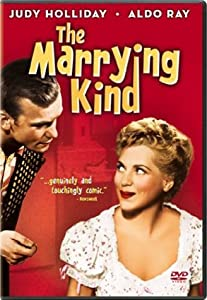 "Cover of ""The Marrying Kind"""