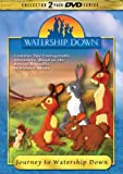 Watership Down DVD 2 Pack (Journey to Watership Down/Escape to Watership Down)