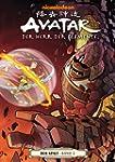 Avatar: Der Herr der Elemente Comicba...