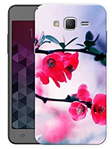 "Humor Gang Beautiful Flower Plant Printed Designer Mobile Back Cover For ""Samsung Galaxy On5"" (3D, Matte, Premium Quality Snap On Case)"