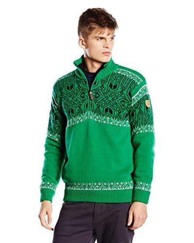 CMP Pullover [Verde]