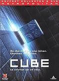 echange, troc Cube - Édition Collector 2 DVD