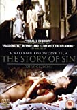 echange, troc The Story Of Sin [Import anglais]