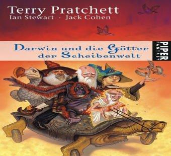 Darwin und die Götter der Scheibenwelt. Ein Scheibenwelt-Roman.