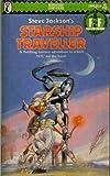 Starship Traveller (014031637X) by Steve Jackson