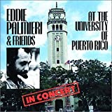 LIVE AT THE UNIVERSITY OF PUERTO RICO