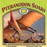Pteranodon Soars | Dawn Bentley