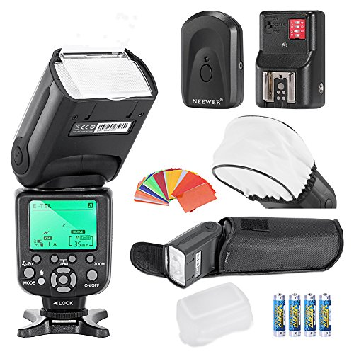neewer-triopo-tr-988-e-ttl-i-ttl-speedlite-camera-flash-kit-with-high-speed-sync-for-nikon