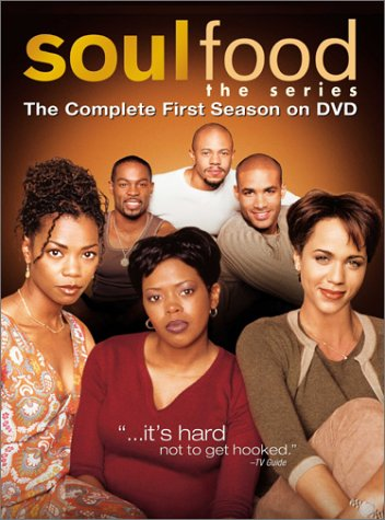 Soul Food - The Complete First Season (Soul Food Dvd compare prices)
