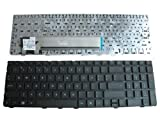 Black New US Layout keyboard for HP Probook 4535S 4530S 4730S Series