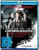 Blu-ray Vorstellung: Daybreakers [Blu-ray]
