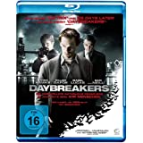 "Daybreakers [Blu-ray]von ""Willem Dafoe"""
