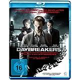 """Daybreakers [Blu-ray]von """"Willem Dafoe"""""""