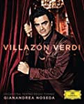 Villazon-Verdi (DVD Audio)