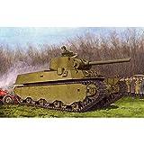 Dragon - Maqueta de tanque escala 1:35