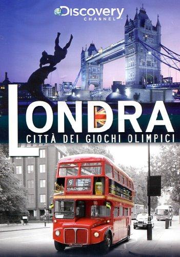 Londra Citta' Dei Giochi Olimpici PDF