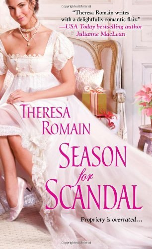 Image of Season for Scandal