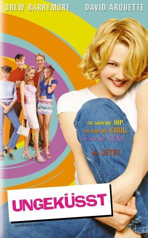 Ungeküsst [VHS]
