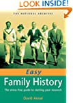 Easy Family History: The Stress-Free...