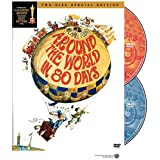 Around the World in 80 Days (1956) (2pc) (Ws) [DVD]by David Niven