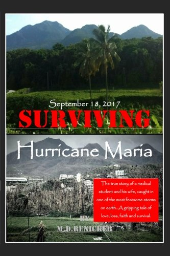 Buy Hurricane Maria Now!