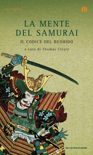 La mente del samurai Il codice del bushido PDF