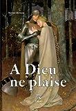 echange, troc Martine Hermant - A Dieu Ne Plaise