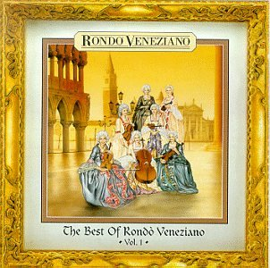 Rondo Veneziano - Best of Rondò Veneziano, Vol. 1 - Zortam Music