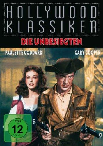 Hollywood Klassiker - Die Unbesiegten