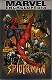Marvel Encyclopedia Volume 4: Spider-Man HC (Marvel Encyclopedia)