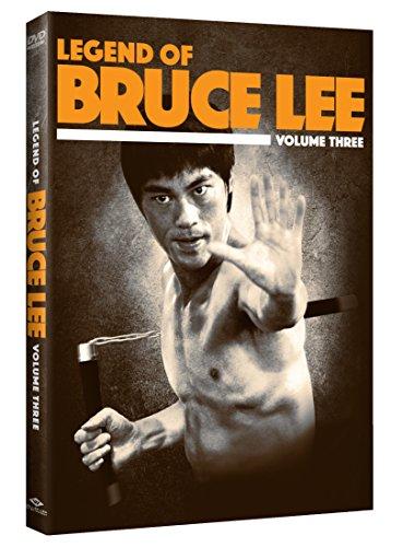Legend Of Bruce Lee: Volume 3 (DVD)