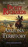 Arizona Territory (Byrnes Family Ranch series Book 7)
