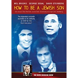 The David Susskind Show: How To Be A Jewish Son