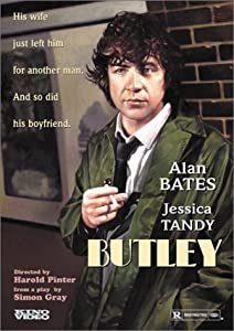 "Cover of ""Butley"""